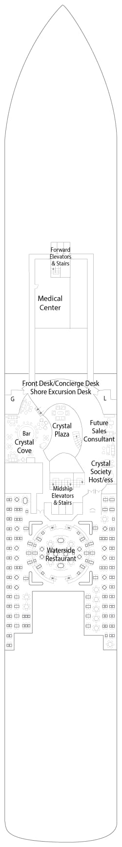 Crystal Deck 5