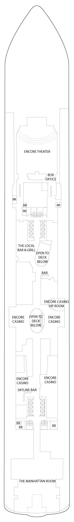 Deck Seven