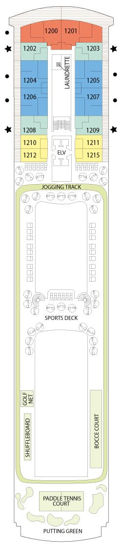 Deck Twelve