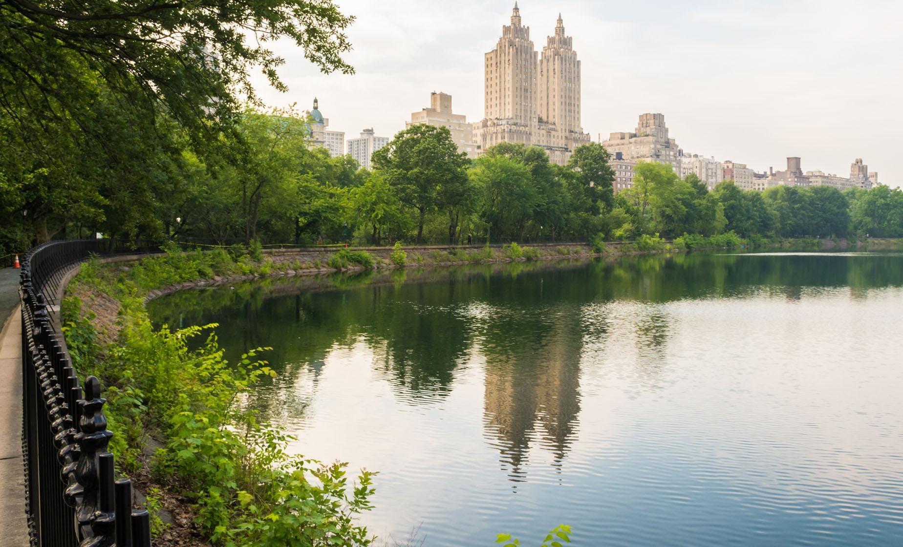 Amazing Central Park Scavenger Hunt