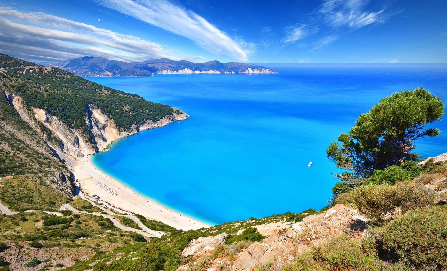 Wonders of Cephalonia