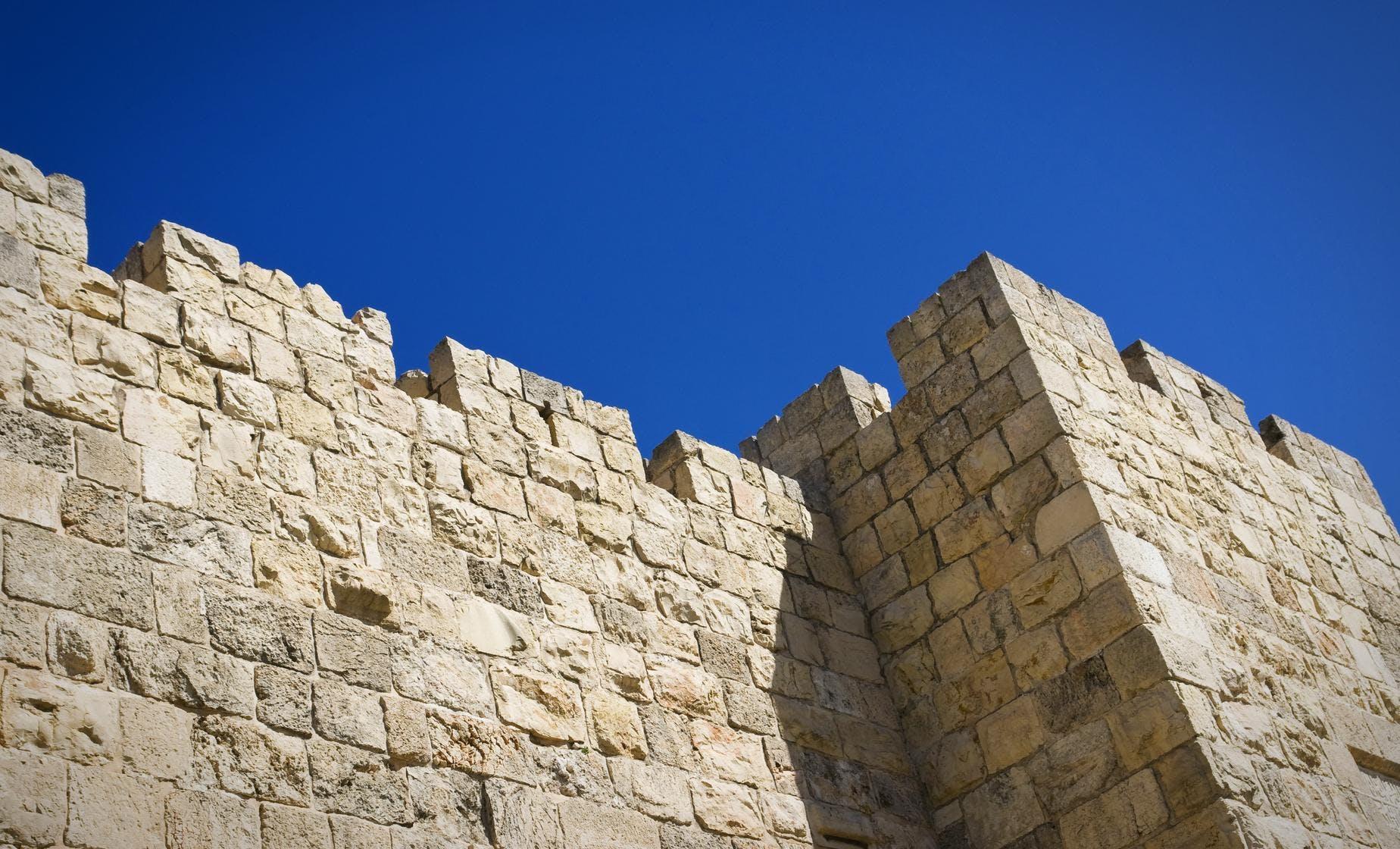 Private Jerusalem and Bethlehem