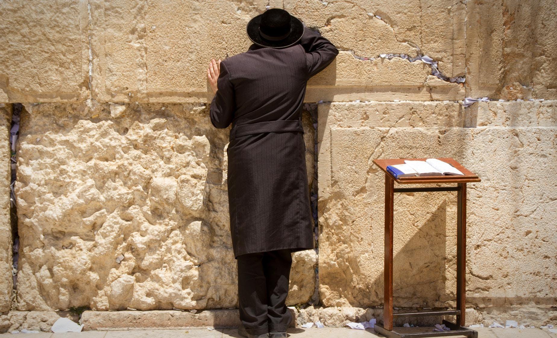 Private Jerusalem and Jewish Heritage