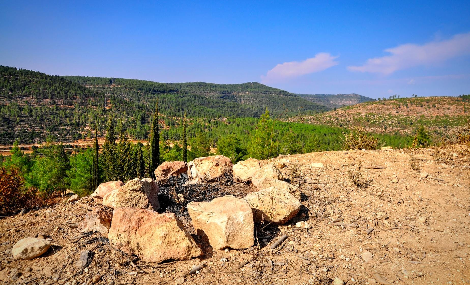 Private Safed, Kibbutz, and the Golan Heights Tour