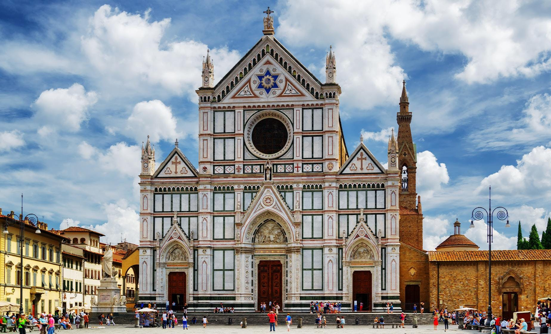 A Private Taste of Florence