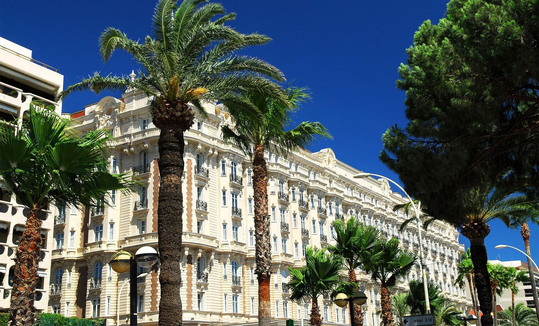 Private Cannes and St. Paul de Vence
