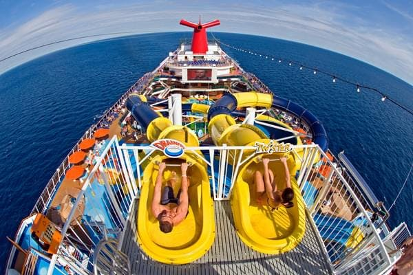 5 Night Western Caribbean from 09/14-09/18/2020