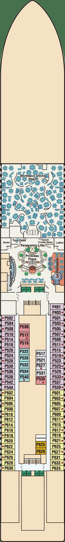 Plaza Deck