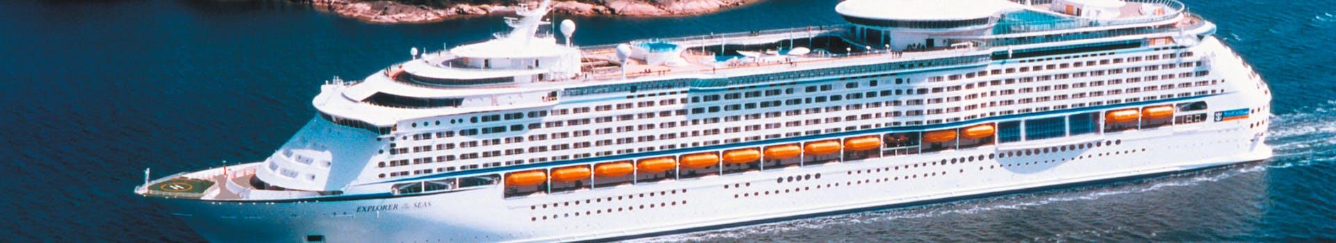 Explorer Of The Seas Reviews Ship Details Photos Cruiseline Com