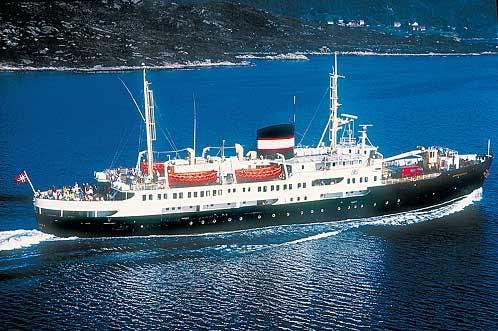 MS Nordstjernen, Photo