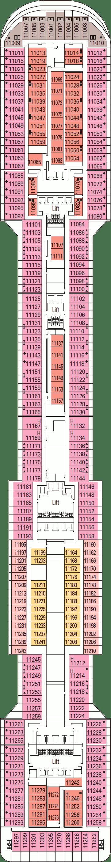 Giada Deck