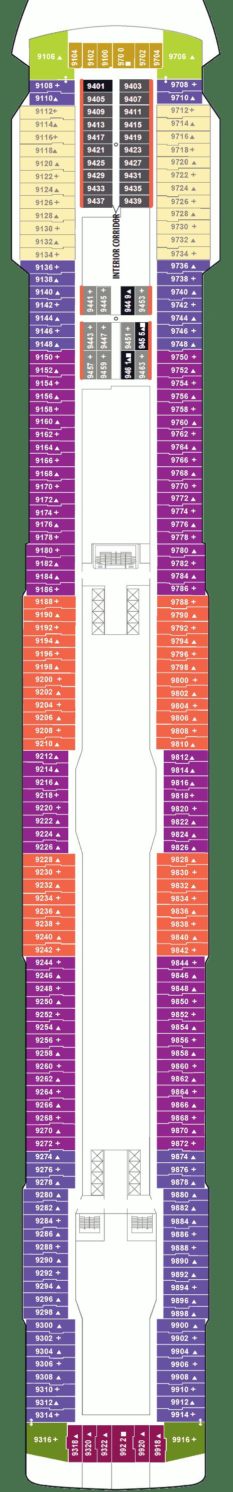 Deck Nine