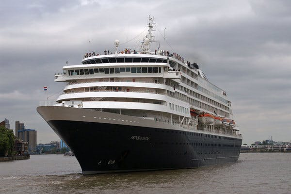 Prinsendam Reviews