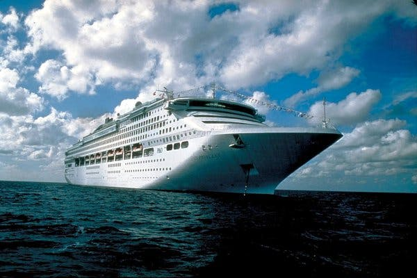 Reviews Sun Princess