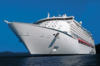 5 Night Western Caribbean from 02/05-02/09/2021
